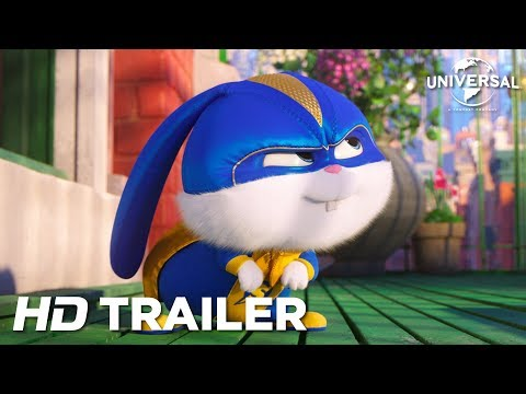 The Secret Life Of Pets 2: Trailer 3 (Universal Pictures) [HD]