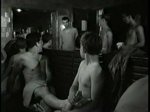 First Gay Rape Scene In Film History? video