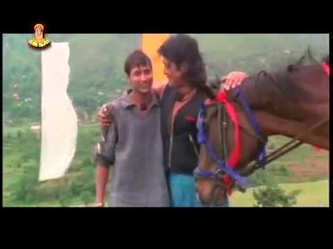 Nepali Movie Krishna Arjun Song.mp4 Mr Ram video