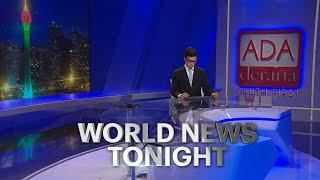 Ada Derana World News Tonight | 15th June 2021