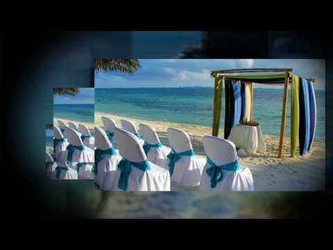 Mexico Weddings | Hotel Villa Rolandi Thalasso Spa
