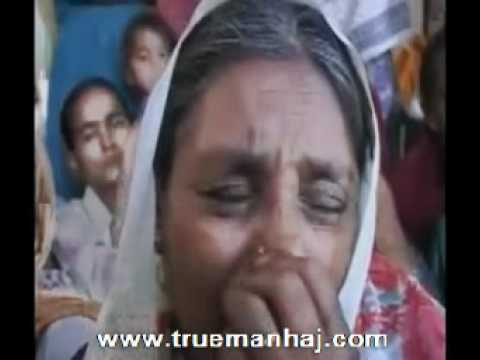 In The Name of Faith- PART 1 of 4- Indian Gujarat Muslims Genocide - Muslim kush fasadat.mp4