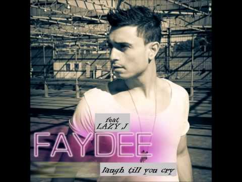 Faydee Ft. Lazy J - Laugh Till You Cry Instrumental   Karaoke -lyrics In Description video
