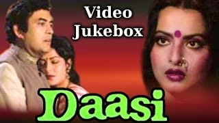 Daasi - Song Collection - Sanjeev Kumar - Rekha - Manna Dey - Asha Bhosle