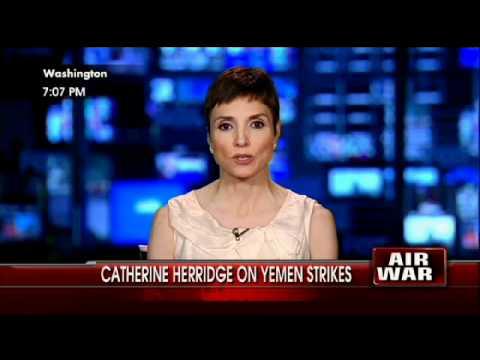 U.S. Official: CIA Plans Drone Strikes Against Al Qaeda in Yemen