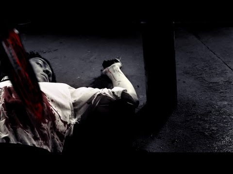 Caligula's Horse - Dark Hair Down OFFICIAL HD online metal music video by CALIGULA'S HORSE