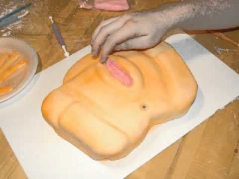 penis tårta