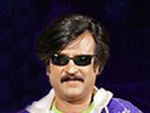 Rajini to act in an Advertisement