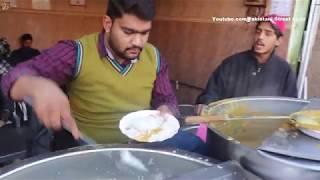 Rawalpindi Street Food | Most Famous Dish Daal Chawal | Daal Chawal | Pakistani Street Food