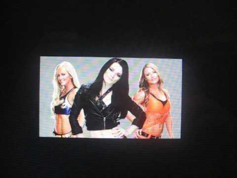 Future in WWE Divas.