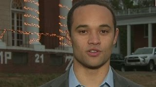 UVA student council president addresses rape allegations
