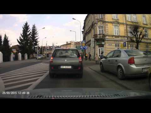 Prestigio RoadRunner 505 (1920x1080 FullHD) 1080p test
