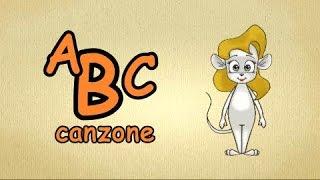 video imparare abc italiano per bambini canzone dell'Alfabeto ABC - The Italian ABC Song ISCRIVETEVI www.youtube.com/channel/UCDqggpn6VOFGHboakU0LOrQ?sub_confirmation=1 ABCD ...
