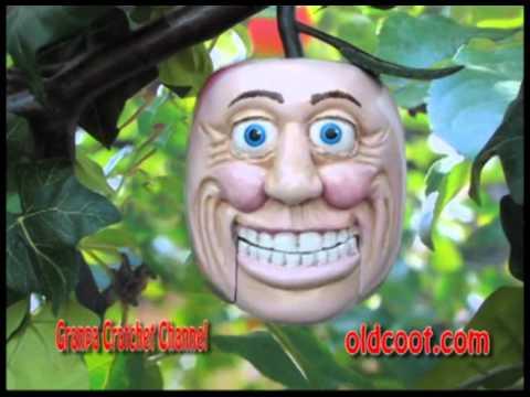 Apple Jokes with Jonathan McIntosh