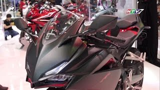 Trong Thế Giới Xe | Sau tất cả, Honda gia nhập cuộc chơi phân khối lớn