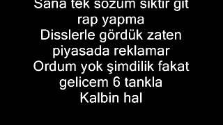 Mazhar Ft. MeretKandeh-Ağza Kaka (Part 2)