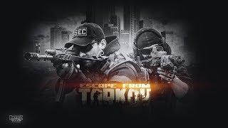 Escape from Tarkov. 0.9 Let's go!