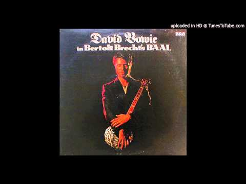 Bowie, David - Ballad Of The Adventurers