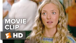 Mamma Mia! Here We Go Again Movie Clip - Sophie Is Having A Baby (2018) | Movieclips Coming Soon