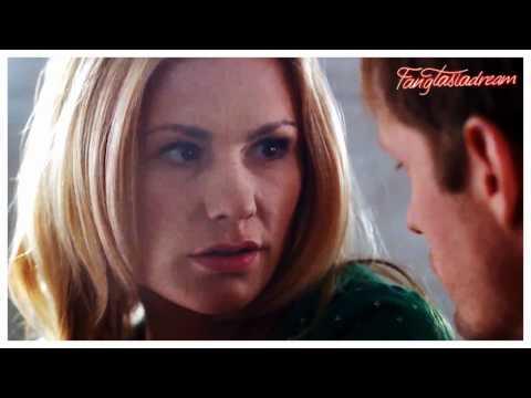 True Blood - Eric and Sookie - Like a Virgin