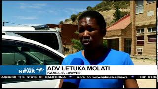 Lesotho ex Army Commander, Tlali Kamoli spends weekend in custody