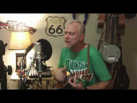 John Mellencamp - Jack And Daine - Ukulele