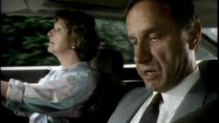 Penelope Keith and Geoffrey Palmer in Executive Stress Series 1 DVD clip out Mon 26th April 2010