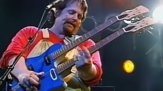 Canned Heat Let 39 S Work Together 1998