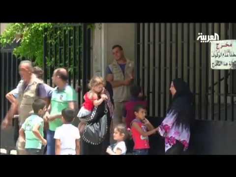 مئات الآلاف من أطفال سوريا قد يجدون أنفسهم بلا جنسية thumbnail