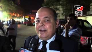صابر عرب: خالد صالح كان فنانًا مبدعًا ووطنيًا ومصر كلها تتألم لفقدانه