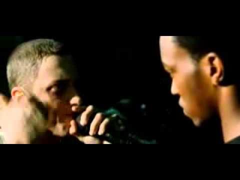 Eminem Lyrics - 8 Mile Freestyle vs