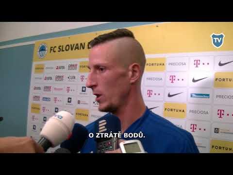OHLASY / Jiří Fleišman po Liberci (0:0)