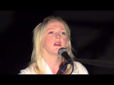 Laura Marling - New Song NOT on New Album - Chicago 2013