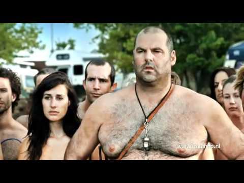 Nudistencamping (Zalando)