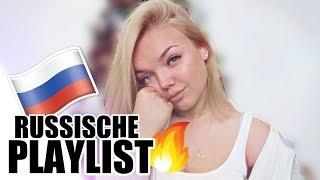 16 KRASSE RUSSISCHE Songs!  Erika