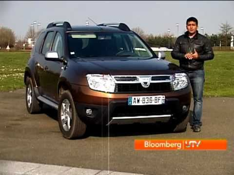 2011 Renault Duster   Comprehensive Review   Autocar India