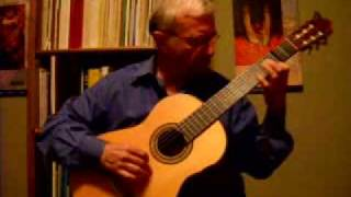 Flamenco Suite Part 1 by Stephen Boswell