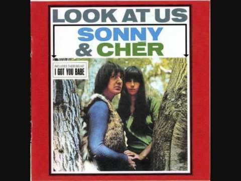 Sonny And Cher - Unchained Melody