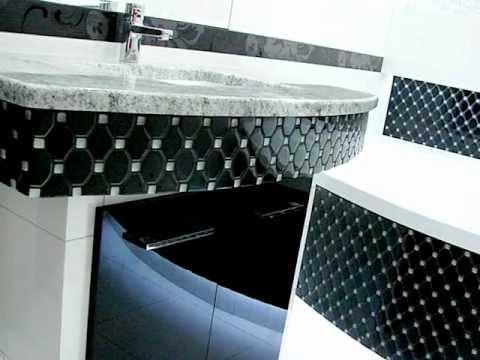 Paradyż łazienka