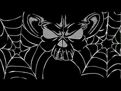 jsotographics skull animation in adobe flash.avi thumbnail
