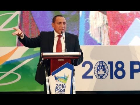 Desakan Revolusi PSSI Menguat Pasca Kegagalan Timnas Indonesia Di AFF Cup 2018 [1]