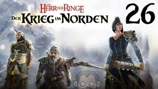 Let's Play Together - Herr der Ringe: Krieg im Norden #026 - Wo ist Radergast?