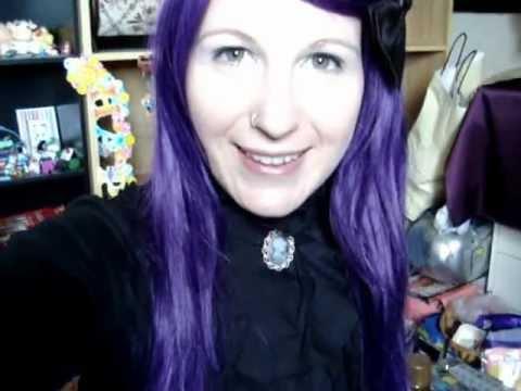 Gothic Lolita Me video