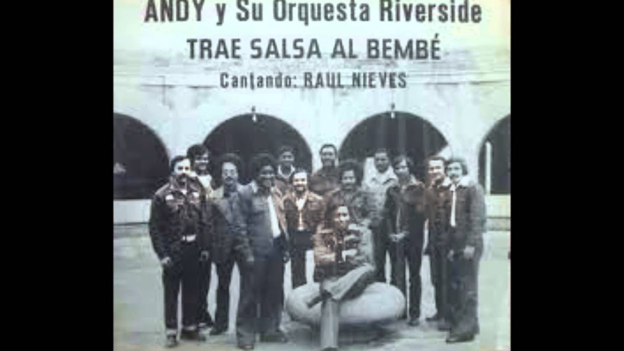 Orquesta Riverside Orquesta Riverside
