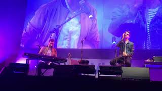 Rhett and Link - The Travel Song (Vidcon London 2019)