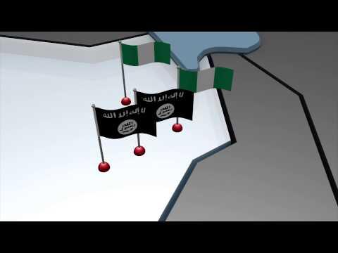 Boko Haram captures Chibok, where schoolgirls were kidnapped in April