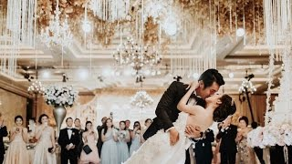 Download Lagu Liputan Wedding HOTEL INDONESIA KEMPINSKI #2 | Robby & Margaret Gratis STAFABAND