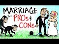 The PROS Vs CONS Of Marriage mp3