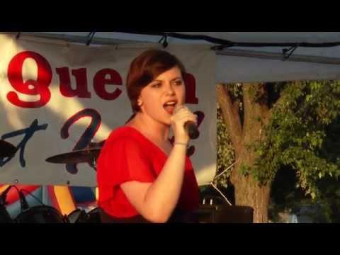 Conneaut Idol 2014 video