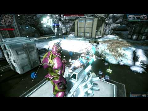 Warframe - Dethcube is better than you